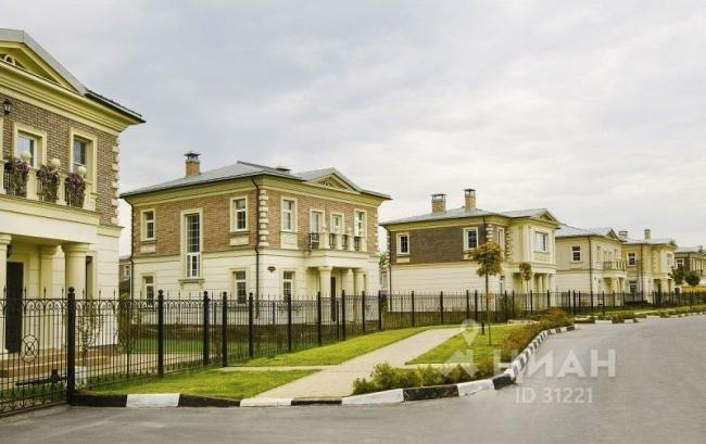 Жилой комплекс «Орловъ»
