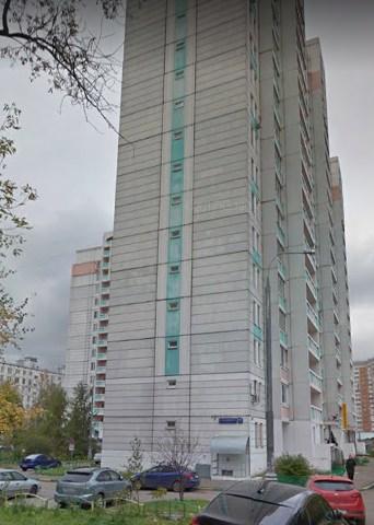 Москва, Большая Академическая улица, дом 73, корпус 3, Серия ГМС-2001 (САО, район Коптево)