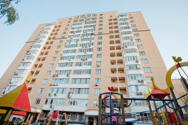 Москва, 1-я Прядильная улица, дом 10 (ВАО, район Измайлово)