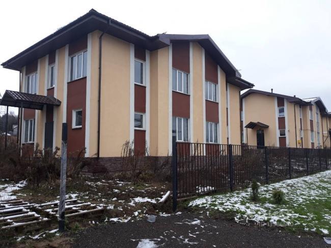 Коттеджный поселок «Кутузово-Club»