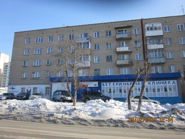 Дома на основе серии 1-447С. Помогите определить серию дома Новосибирск