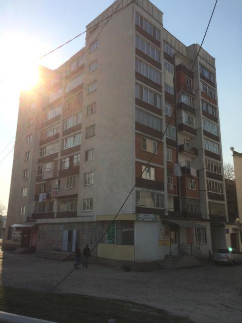 Кабардино-Балкарская республика г. Баксан. ул. Ленина д.5, Неопознанная серия 9 этажного дома. Помогите найти.