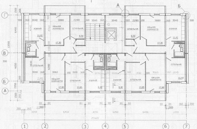 Дома серии 135 ( отред. адм.) помогите определить серию дома