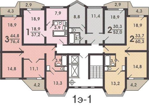 П-44т