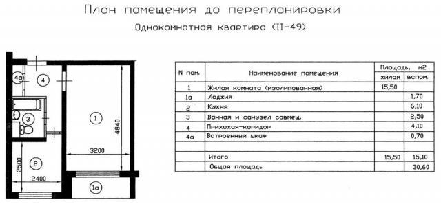 Ii-49 ремонт фото