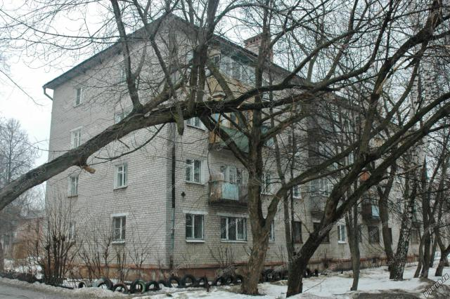 1-447С-2/60 (отр.адм.) Помощь в определении модификации серии 447 (Нижний Новгород)