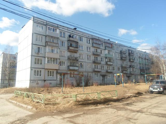 Чехов Комсомольская 13