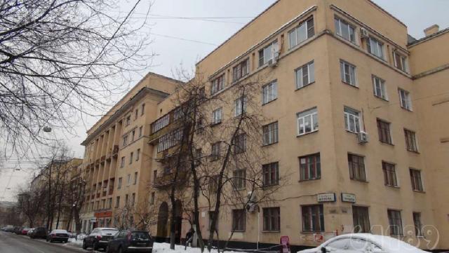 Москва, Шухова ул., д.5 (ЮАО, район Даниловский), информация о доме