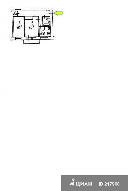 Москва, Волжский бульв., дом 39, корп. 2, ЮВАО, район Кузьминки, Серия I-510, информация о доме