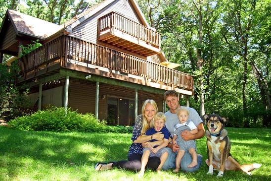 Мечтаете о комфортном, тёплом доме без лишних проблем?