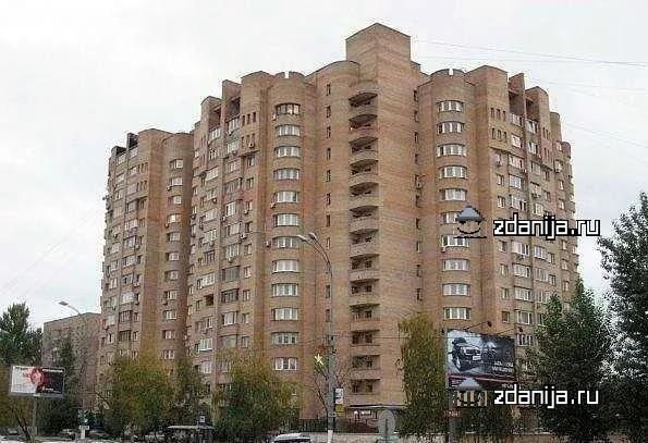 Москва, улица Симоновский Вал, дом 16 (ЮАО, район Даниловский)