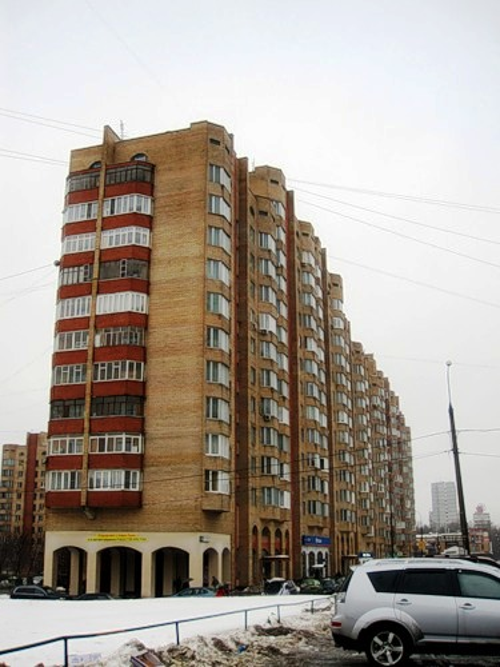 Продажа квартиры, м новые черемушки, ул профсоюзная, купить квартиру в москве по недорогой цене, id объекта
