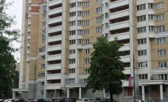 Москва, Ангарская улица, дом 67, корпус 3 (САО, район Дмитровский)