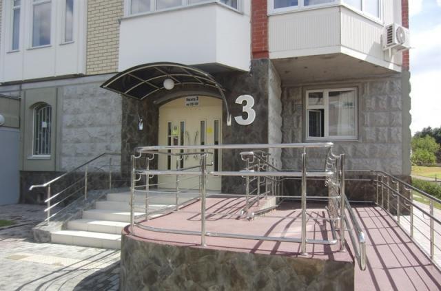 Москва, Болотниковская улица, дом 36, корпус 1, Серия П-44т (ЮЗАО, район Зюзино)