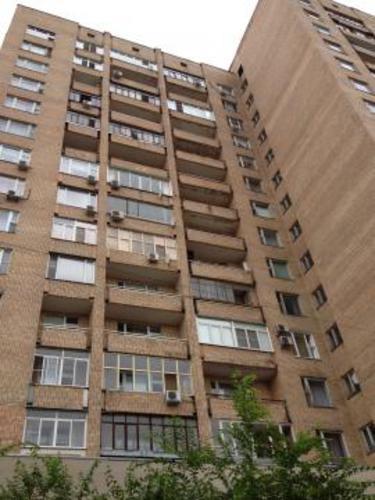 Москва, 2-й Самотечный переулок, дом 4 (ЦАО, район Тверской)