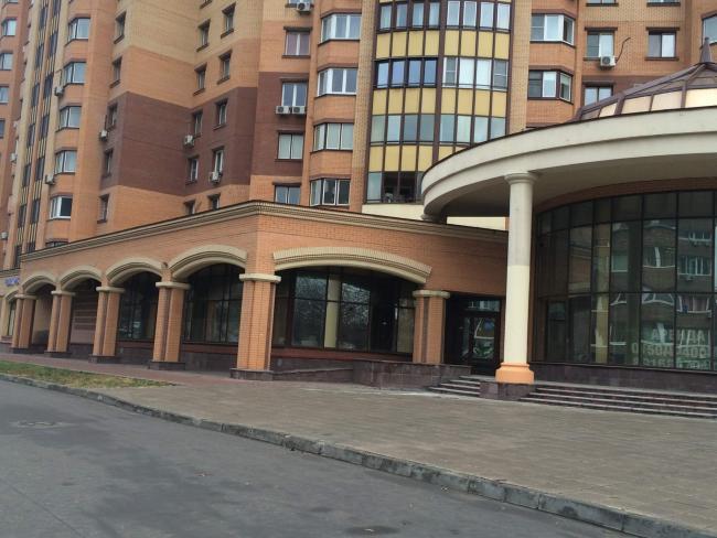 Москва, Нижегородская улица, дом 25 (ЦАО, район Таганский)