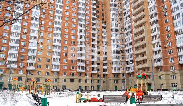 Москва, улица Полины Осипенко, дом 10, корпус 1 (САО, район Хорошевский) - Форум здания.ру - планировки квартир, серии домов, от