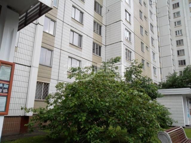 Москва, Болотниковская улица, дом 33, корпус 2, Серия П-44 (ЮЗАО, район Зюзино)