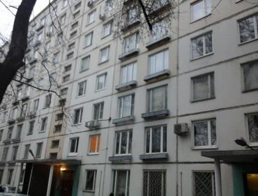 Москва, Звездный бульвар, дом 5 (СВАО, район Останкинский)