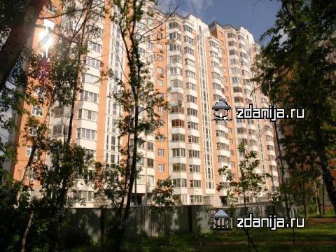 Москва, 15-я Парковая улица, дом 47, корпус 1 (ВАО, район Северное Измайлово)