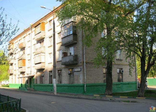 Москва, Флотская улица, дом 90, Серия II-14 (САО, район Головинский)