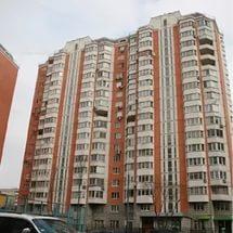 Москва, Дубнинская улица, дом 15, корпус 2, Серия П-44т (САО, район Восточное Дегунино)