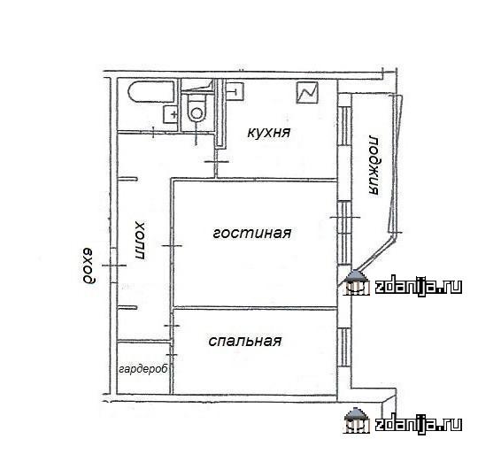 Москва, Ангарская улица, дом 45, корпус 3 (САО, район Дмитровский)