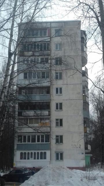 1Р-303-9 (отр.адм.) Непонятная серия панельных домов!
