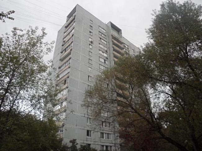 Москва, Щелковское шоссе, дом 77, корпус 3 (ВАО, район Гольяново)