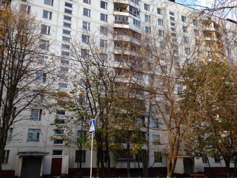 Москва, улица Академика Арцимовича, дом 16, Серия II-57 (ЮЗАО, район Коньково)