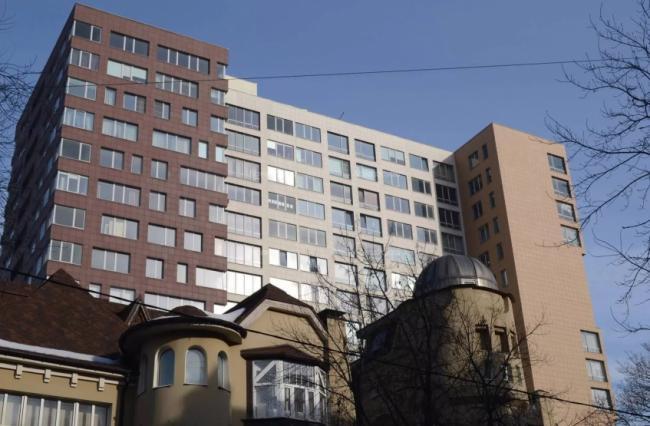 Москва, Тихвинская улица, дом 39 (ЦАО, район Тверской)