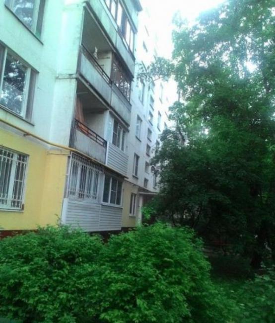 Москва, 16-я Парковая улица, дом 43, корпус 2, Серия II-57 (ВАО, район Северное Измайлово)
