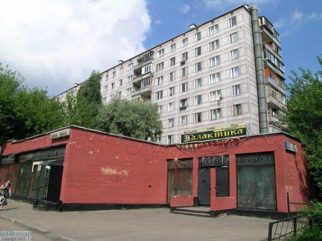 Москва, улица Плещеева, дом 15, Серия: II-49Д (СВАО, район Бибирево)