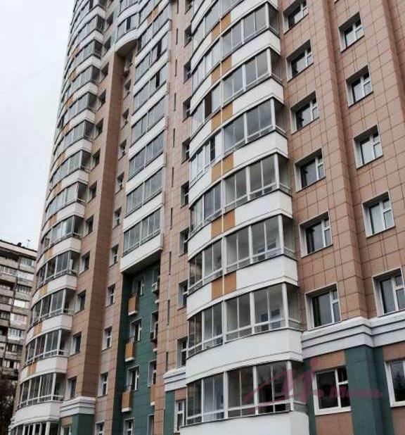 Москва, проспект Вернадского, дом 61 (ЗАО, район Проспект Вернадского)