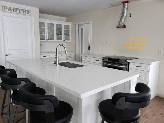 Кухонная столешница из натурального камня. Как выбрать?