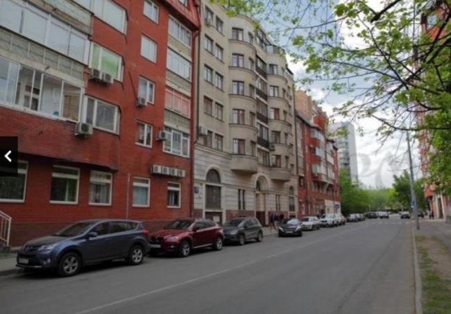 Москва, Маленковская улица, дом 14, корпус 2 (ВАО, район Сокольники)