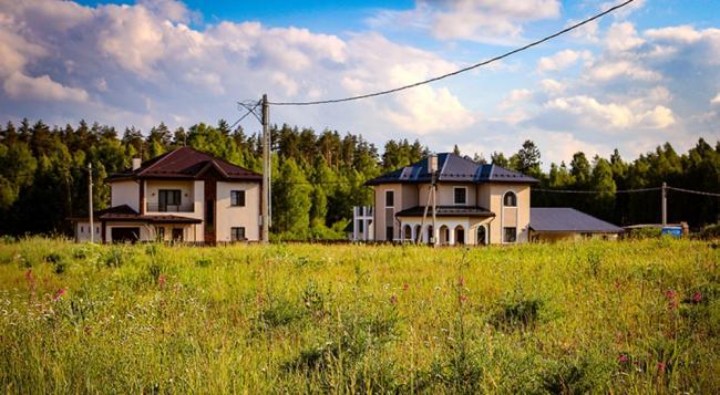 Коттеджный посёлок «Тихие зори» (Ногинский район)