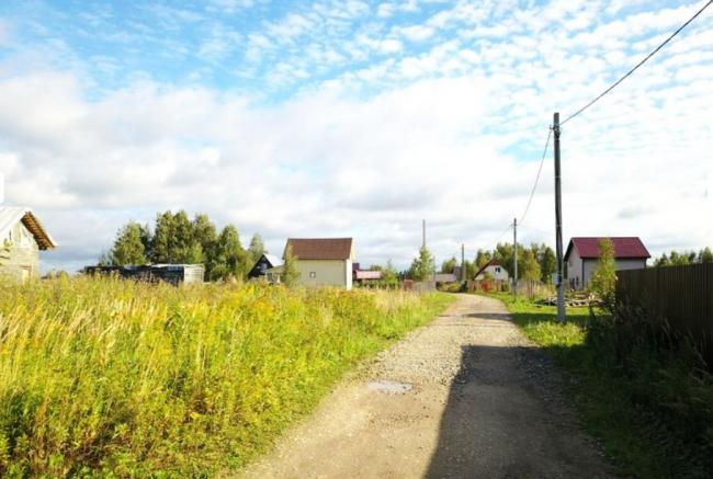 Коттеджный поселок «Сурмино-3» деревня Сурмино Дмитровский район Московская область
