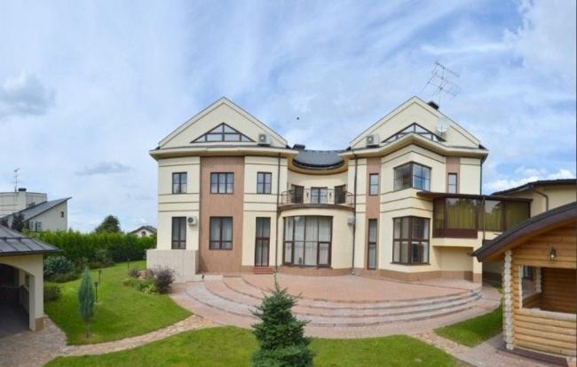 Коттеджный поселок «10 ярдов», Одинцовский район, деревня Шульгино - отзывы и обзоры
