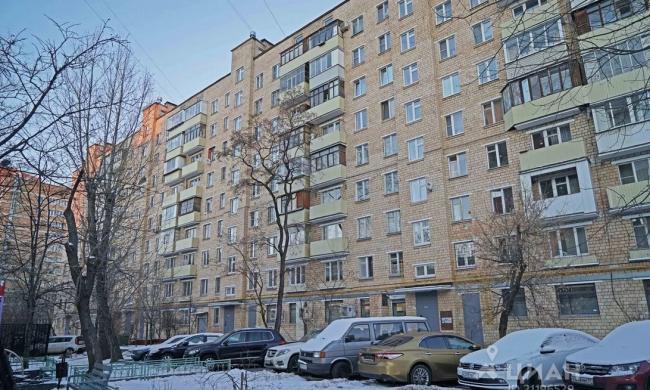 Москва, 1-я Дубровская улица, дом 2Б, корпус 1 (ЮВАО, район Южнопортовый)