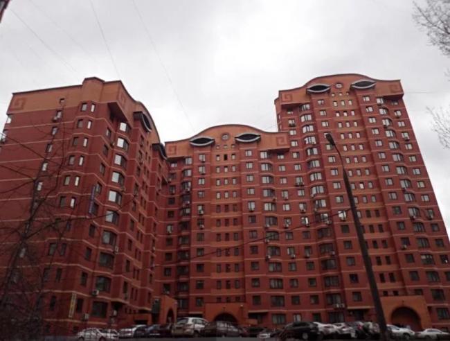 Москва, 1-я Дубровская улица, дом 1, корпус 4 (ЦАО, район Таганский)
