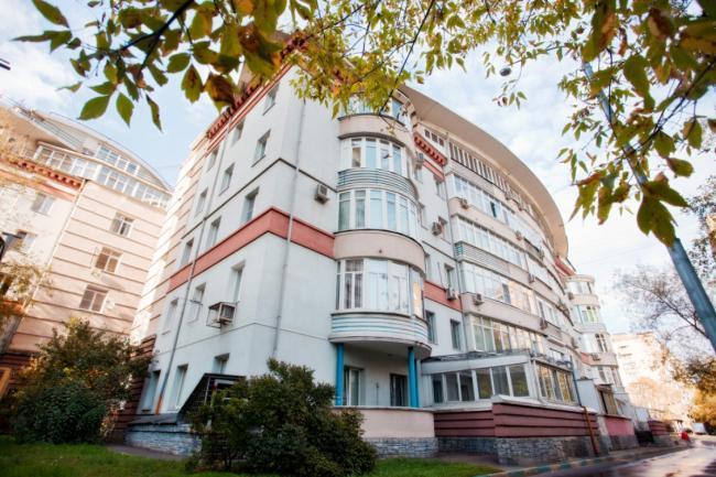 Москва, 2-я Владимирская улица, дом 8, корпус 1 (ВАО, район Перово)