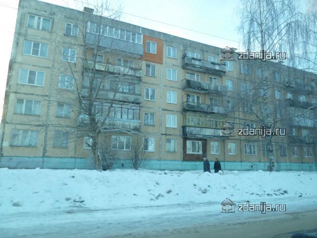 Серия 1-464Д, планировки квартир - панельные дома - общесоюзная серия