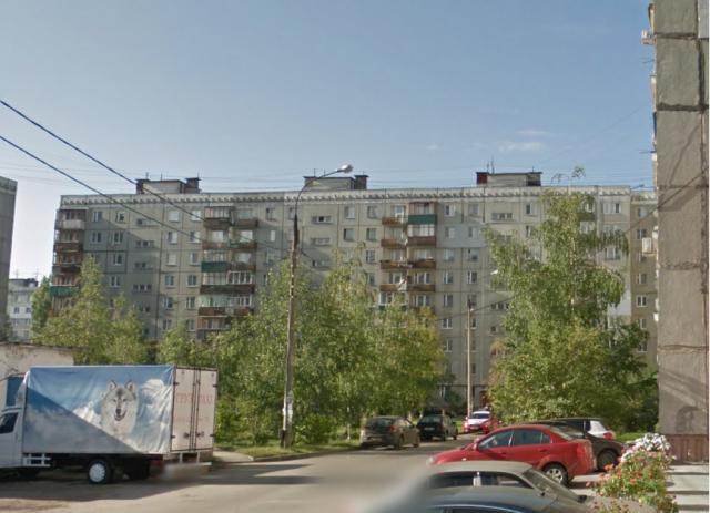 Дома серий 1-464Д-83 - планировки квартир (отред. адм.) Помогите определить серию дома