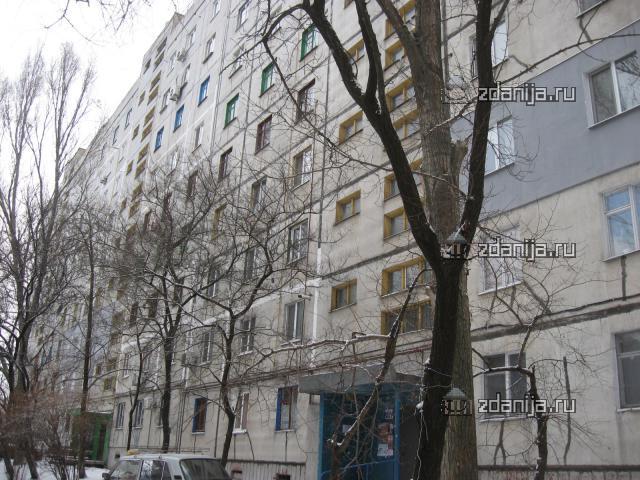 помогите определить серию дома, г. Луганск, ул Дзержинского, дом 13 (предп. 1-480А)