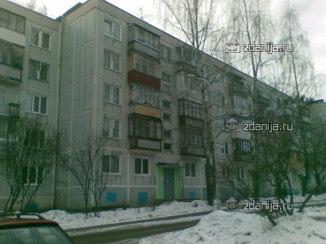 серия 4570-73/75 (отр.адм.) Помогите определить серию дома в Минске