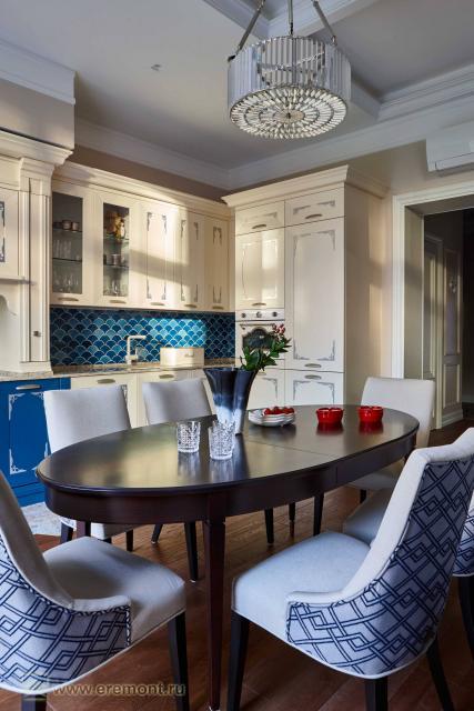 Предлагаем весь комплекс услуг по ремонту и отделке квартир, домов