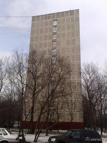 дом серии II-68-04