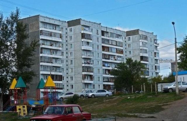 Квартиры 97 серии дизайн 54