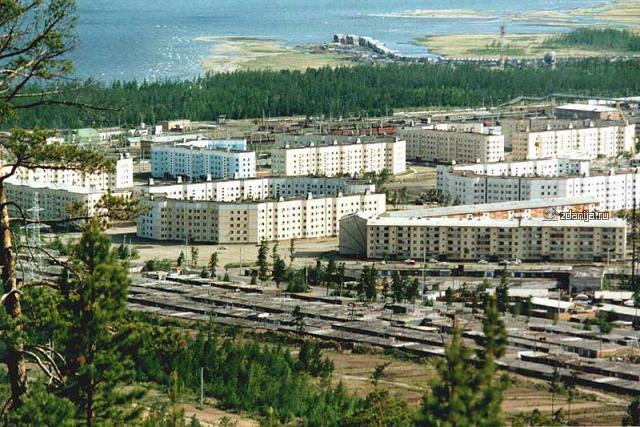 дома серии 122 с планировками квартир - общая панорама (отр.адм.)